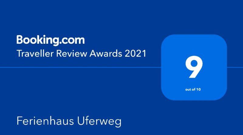 Traveller Review Awards 2021